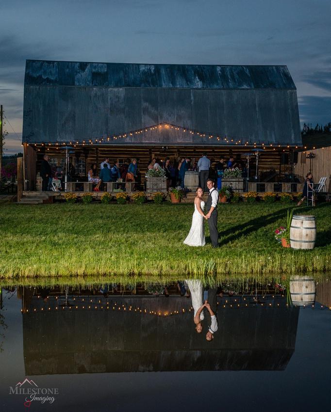 Colorado Wedding Photography by Milestone Imaging