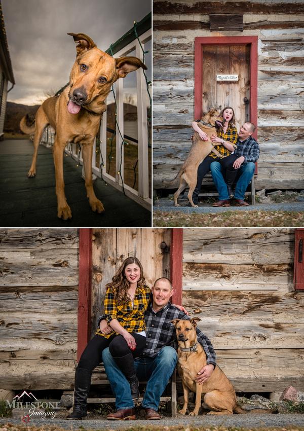 Engagement Session photography by Colorado Wedding Photographer Milestone Imaging