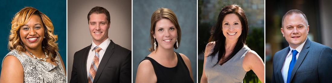 Professional business headshots, business head shots, business portraits, social media profile pictures