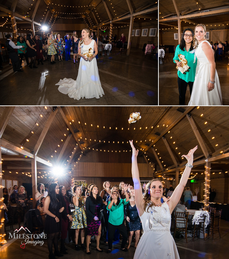 Milestone Imaging Katie And Gabes Wedding At The Barn At Raccoon