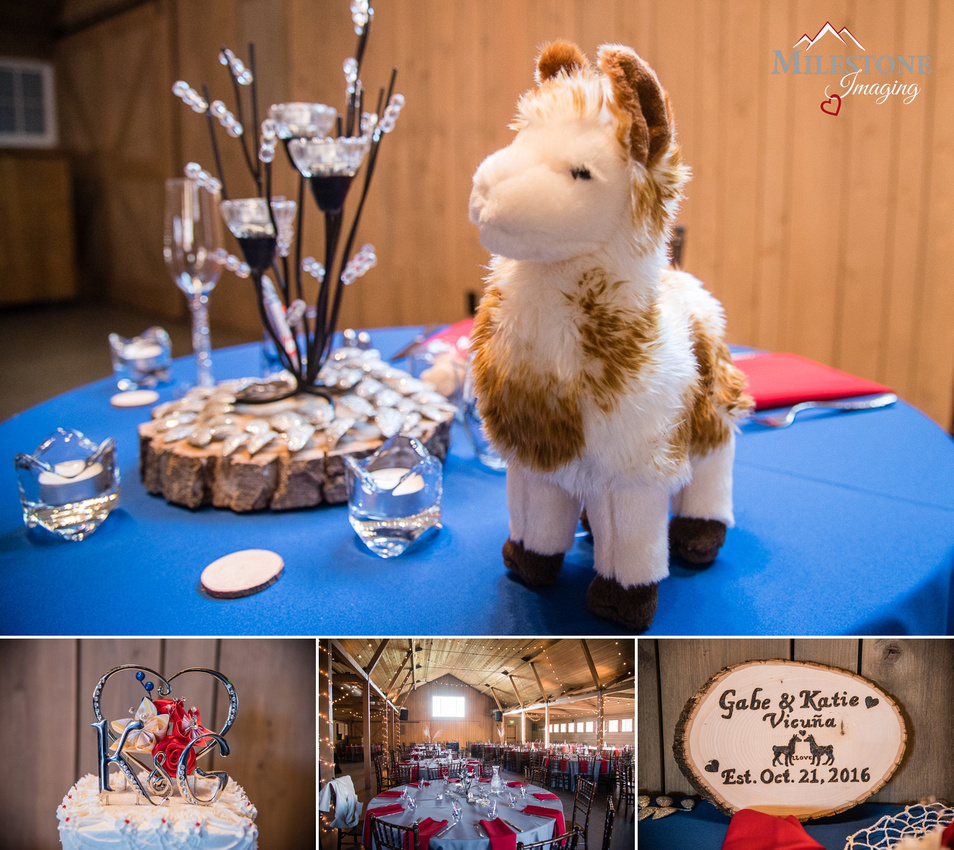 Wedding details photographed by Denver Colorado wedding photographers at Milestone Imaging