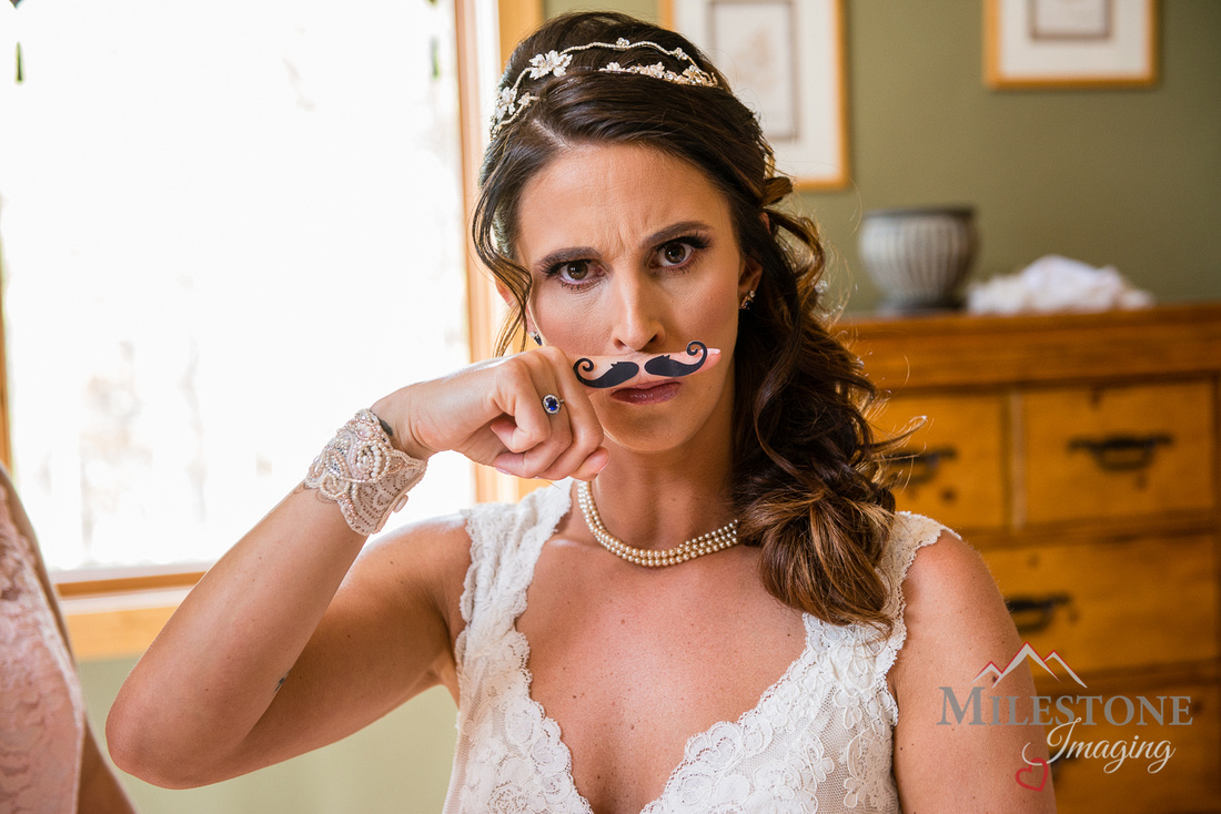 Captured by Colorado Wedding Photographers, Milestone Imaging