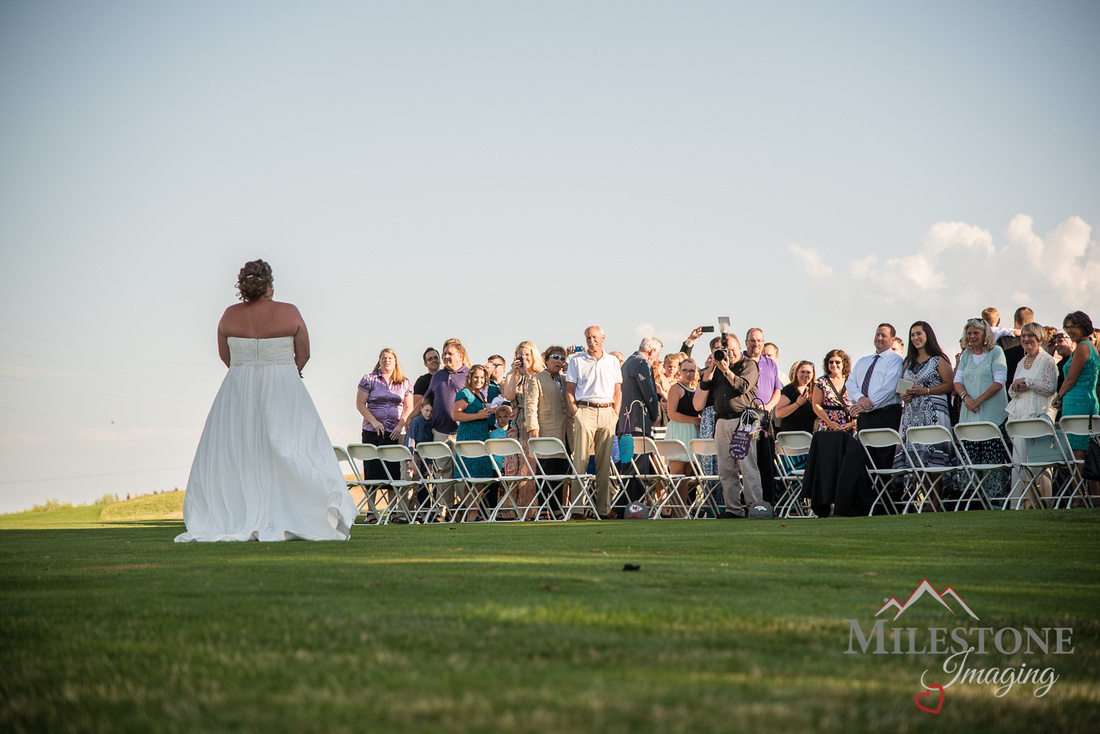 Wedding photography by Denver Wedding Photographers, Milestone Imaging