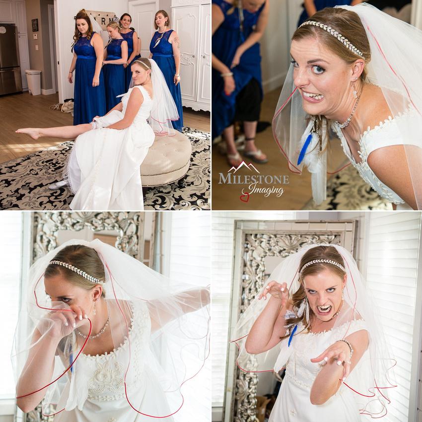 Wedding photography by Denver Wedding Photographers, Milestone Imaging